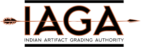 Indian Artifact Grading Authority